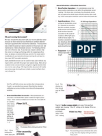 Common Reasons for Photodiode Sensor