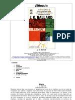 Ballard, J. G. - Bilenio