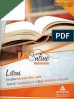 LTR1 Educacao e Diversidade Tema 01