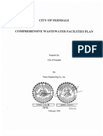 Ferndale Comprehenisve Sewer Plan