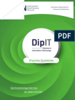 DipIT-PracticeQuestions