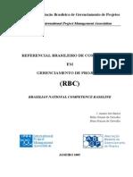 RBC Referencial Brasileiro de Competencias 2005 v.1.1