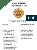 TPA print
