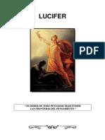 Lucifer - Friedrich von Licht