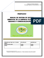Manual SGA Diplomado TQI SAC
