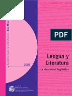 La diversidad lingüística (con actividades).pdf