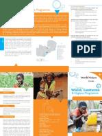 Zwash Brochure 2012