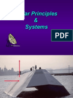 Radar Principles and Systems