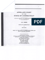 CT State Reply Brief to State vs. Buhl