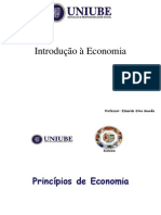 Introducao a Economia Aula 1 Basica