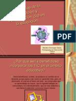 Tecnologías de la información y comunicación (tic