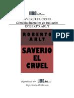 Saverio El Cruel