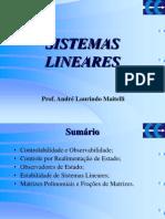 Sistemas Lineares_parte II.1
