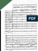 page 6 Misericordias Domini composer Henryk Jan Botor