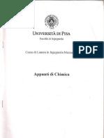 Appunti Di Chimica per ingegneria - Unipi - Prof Tartarelli
