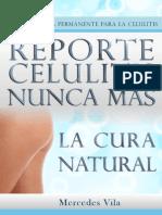 Reporte Celulitis
