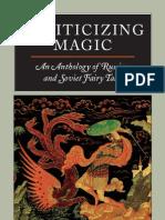 Politicizing Magic
