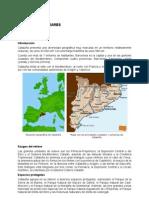 geografia de espana.MODULO24