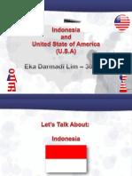 USA International Trade PPT
