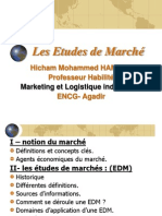 17698968 Cours Etudes de Marche