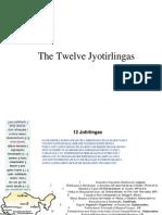 LordShiva Virtual Piligrimage -  The 12 Jyotirlingas
