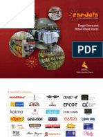 Candela Brochure 2011