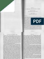 La Observación como  Indagación y Método - La investigación en la enseñanza II - Capítulo V