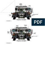 Cockpit Info Gap