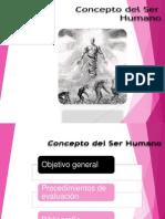 Concepto Del Ser Humano_1