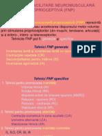 Tehnici FNP Si Metode in Kinetoterapie.1
