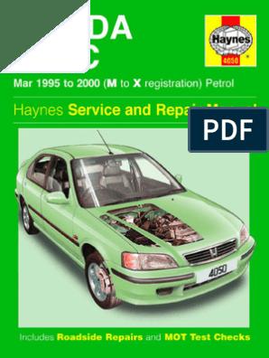- Front Brake Disc Pad Pin 0125 CC s Honda PES 125 R9 2009