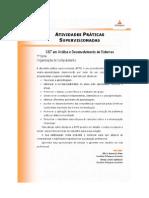 ATPS - Org. de PCS