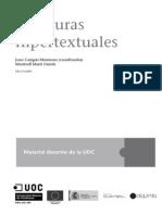 Campas Montaner Joan - Marti Orriols Merritxell - Escrituras Hipertextuales