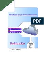 Mod Doc Nicolas Romero
