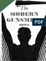 The Modern Gunsmith Vol 2 (Howe 1941)