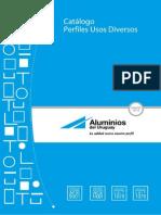 Aluminio - Catálogo_Usos_Diversos_-_Enero_2012