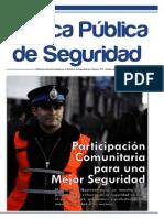 Política Pública de Seguridad