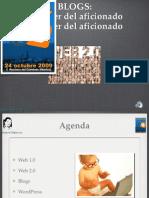 VillaBlog - Fernando Tellado