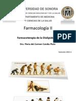 Farmacología_Dislipidemias