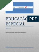 Manual da Educação Especial