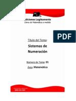Matematicas Para Secundaria Unidos en PDF