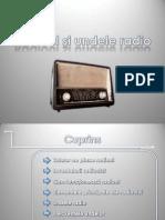 Radioul şi undele radio