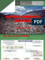OMA - Gestión Ambiental Sectorial