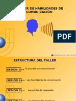 4 Habilidades de comunicacion