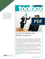 Toolbox Vol 55