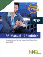 RF Manual 12Th