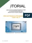 Tutorial ITA V5 V110