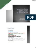15 Mecánica de fractura elastoplástica