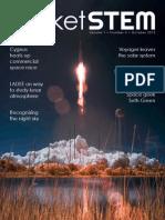 RocketSTEM •October 2013