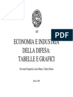 Tabelle Grafici IT 2009